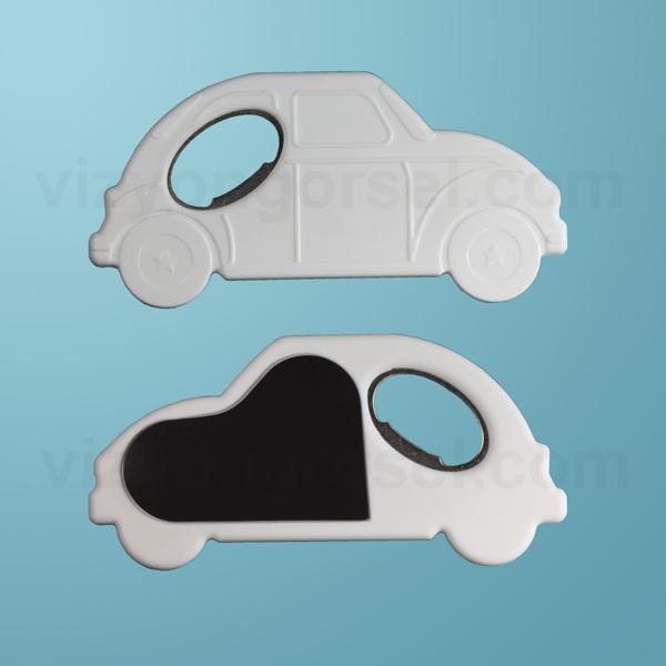 Magnet Açacak Araba