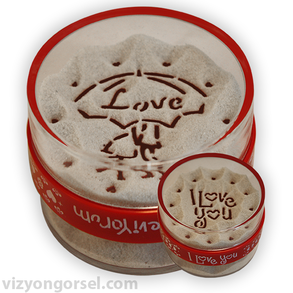 Love & I Love You