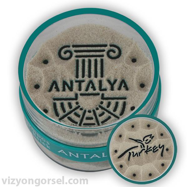 Antalya & Turkey