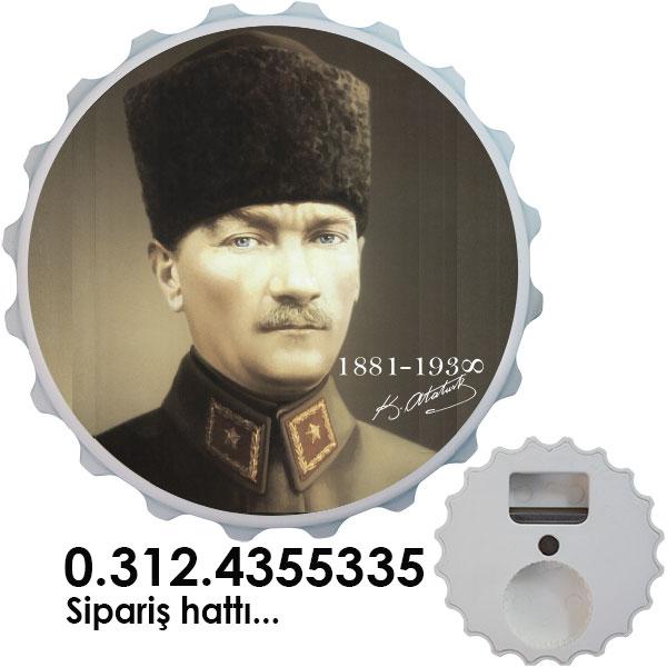 Şişe Açacağı - Atatürk