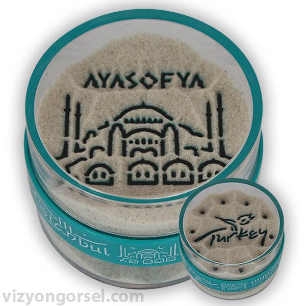 Ayasofya & Turkey