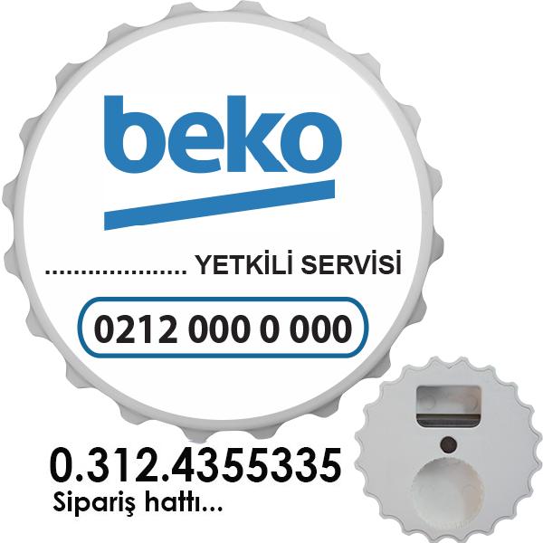 Gazoz Açacağı Beko