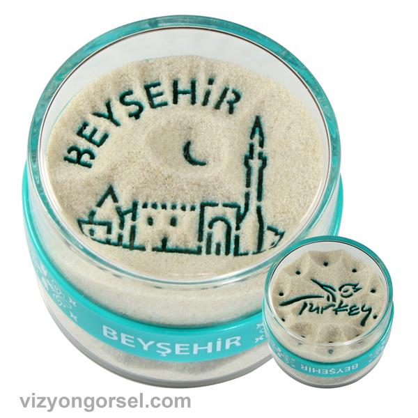 Beyşehir & Turkey
