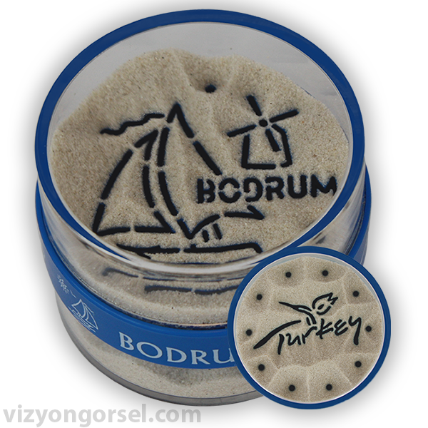 Bodrum & Turkey