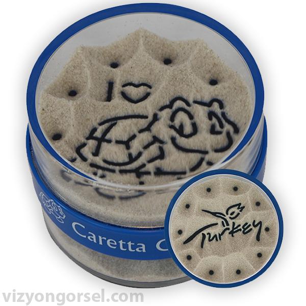 Caretta & Turkey