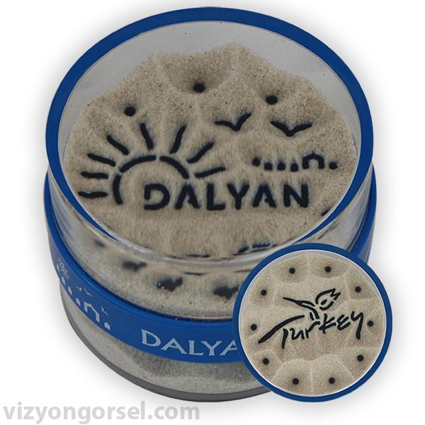 Dalyan & Turkey