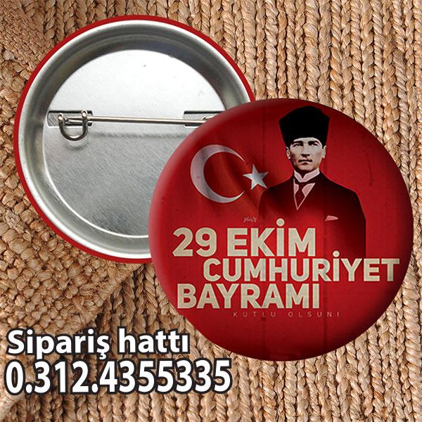 Bayram Rozeti