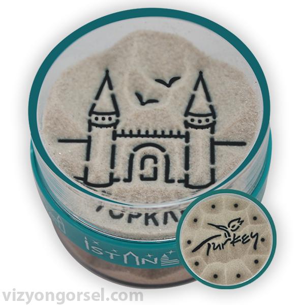 Topkapı Sarayı & Turkey
