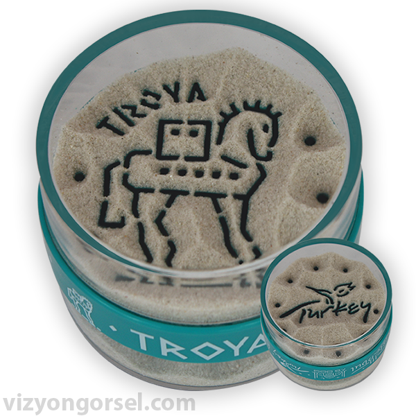 Troya & Turkey