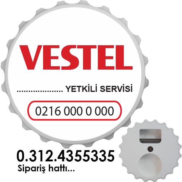 Magnet Açacak Vestel