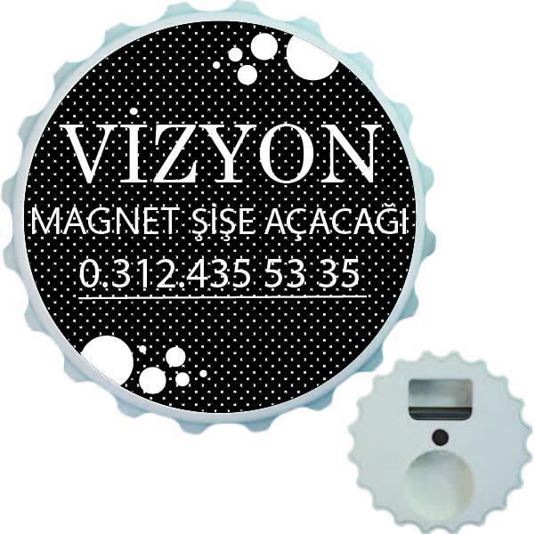 Magnet Açacak